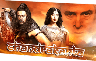 Sinopsis Chandrakanta Episode 21