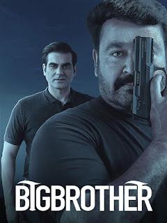Download Big Brother (2020) Dual Audio Hindi Full Movie 720p HDRip