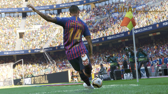 Download Pro Evolution Soccer 2019 Final Latest Version, Pro Evolution Soccer 2019 For PC Windows