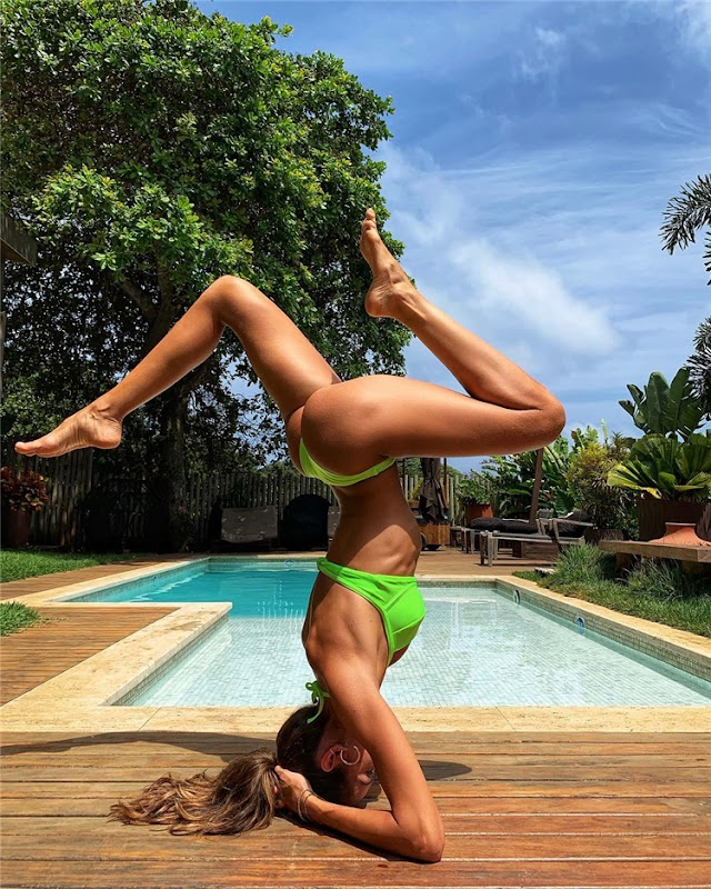 50 Types of Yoga Asanas / Yoga Therapy and Their Health Benefits