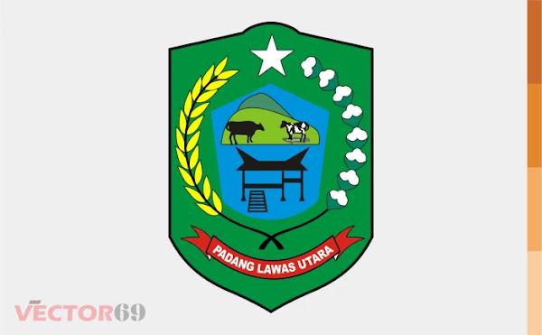 Kabupaten Padang Lawas Utara Logo - Download Vector File AI (Adobe Illustrator)
