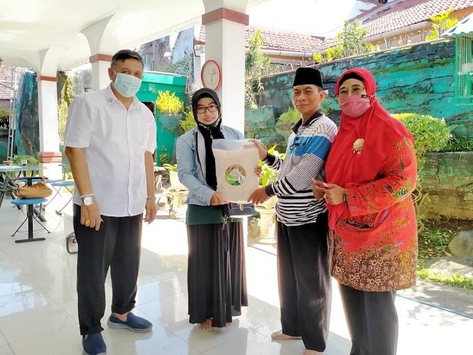 Pengabdian Tanpa Henti Pergunu Bali Gandeng Talitha Group.