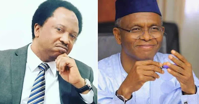 How El-Rufai turned Shehu Sani to blogger