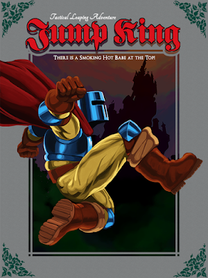 Jump King Torrent (2019) [PC GAME + Crack] Download