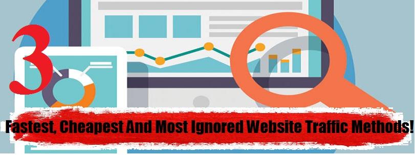 Best Website Traffic Sources