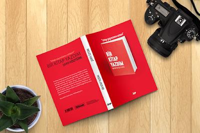 Bir Kitap Yazdım - Kitap Yayımlama Rehberi ve Yeni Yayınevi