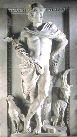 Αποτέλεσμα εικόνας για Ρητά του Ερμή του Τρισμέγιστου προς τον γιο του Τατ (Θωθ)