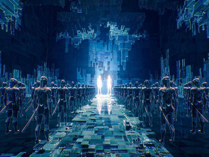Ghostrunner Highly Compressed Free Download