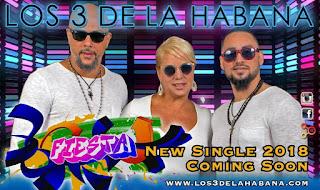 Los 3 de La Habana abrazan la calidad para evolucionar en la música