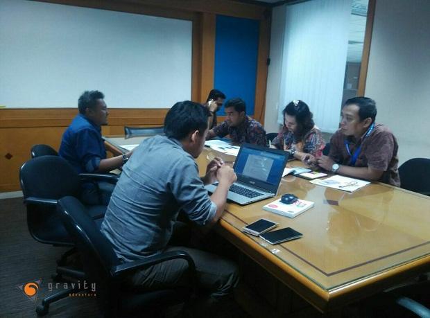 paket meeting dan outbound di Lembang Bandung
