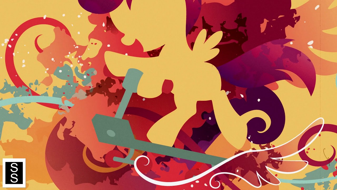 Equestria Daily Mlp Stuff Scootaloo Music Spinscissor Scooter Tricks Electronic Scoot around with your scooter. equestria daily mlp stuff scootaloo