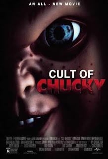 Download O Culto de Chucky Dublado 2017