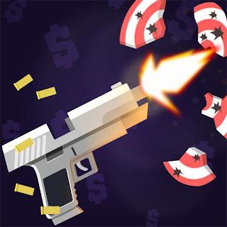 لعبة مسلية اطلاق النار مهكرة جاهزة مجانا، التهكير مال غير محدود
