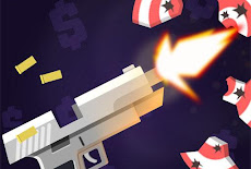 تنزيل Gun Idle 1.4.3 مهكرة للاندرويد