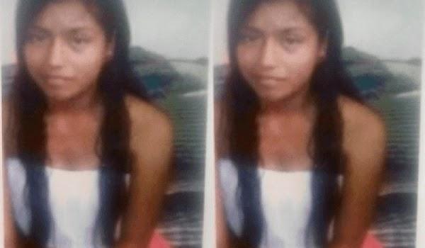 Cómo Claudia es pobre e indígena Fiscalía de Puebla no activa Alerta Amber.