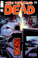 The Walking Dead - Volume 10 #55