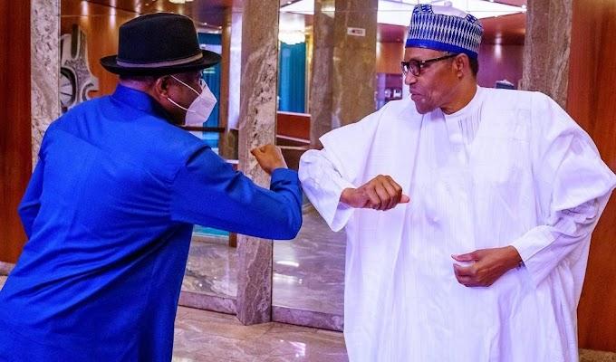 Goodluck Jonathan Is Working For Buhari's Government - APC
