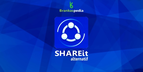Alternatif SHAREit terbaik