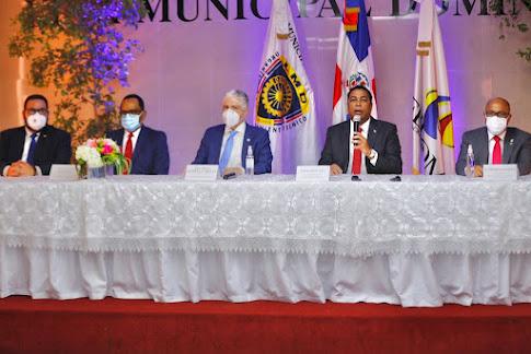 Liga Municipal Dominicana