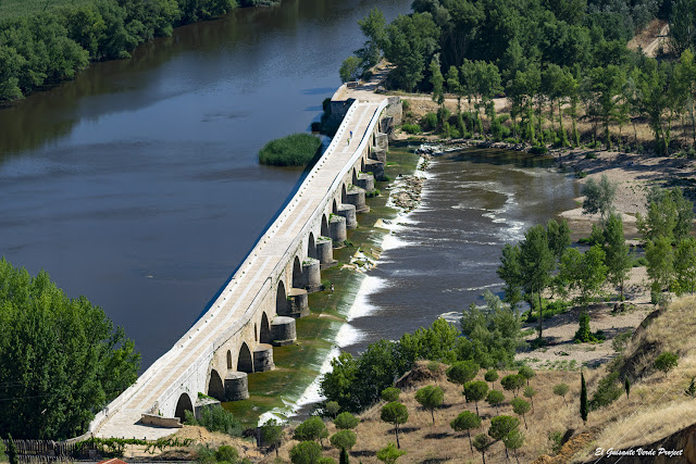 Puente Romano - Toro