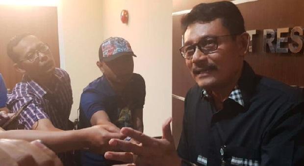 Empat Polisi Ngamuk di Tempat Karaoke Saat Jam Dinas Kerja
