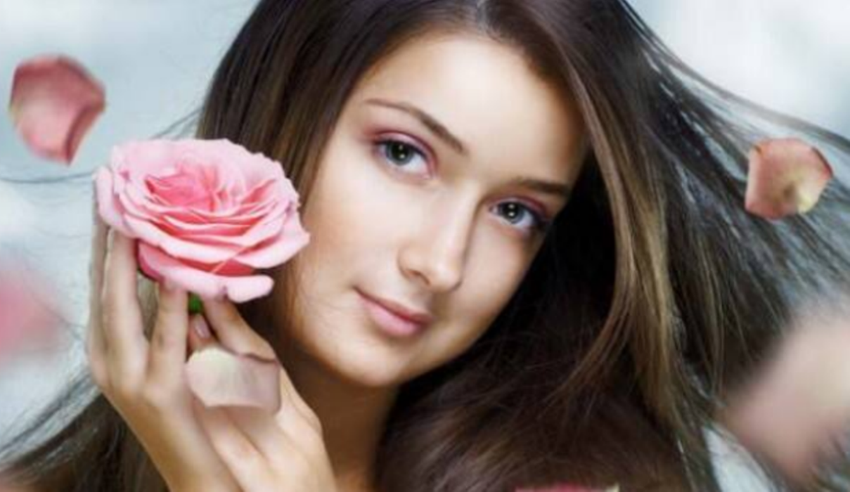 Benefits of rose water for facial skin and beauty Routine