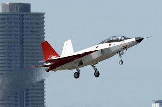 X-2 Jepang