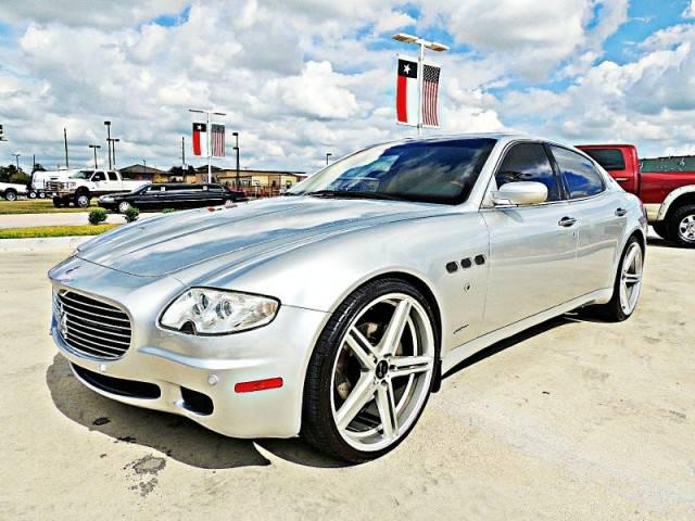 Maserati for sale craigslist