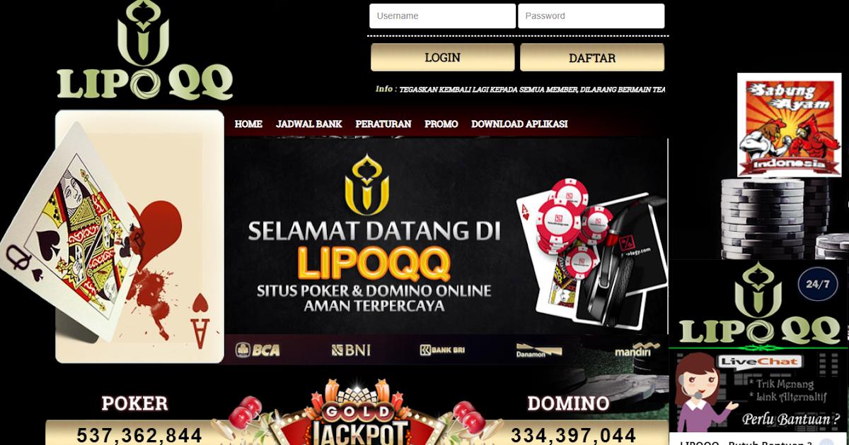 Lipoqq Blog
