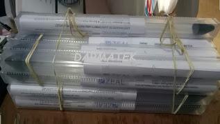 Darmatek Jual ZEAL D4040 Draft Survey Hydrometer