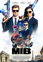 MIB: Homens de Preto – Internacional – Blu-ray Rip 720p | 1080p | 4k 2160p Torrent Dublado / Dual Áudio (2019)