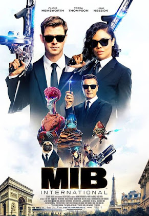 Men in Black: International (2019) Torrent