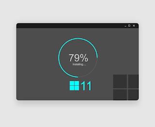 Cara Update windows 11 Beta