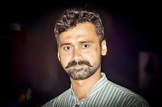 Founder Arif Husaini