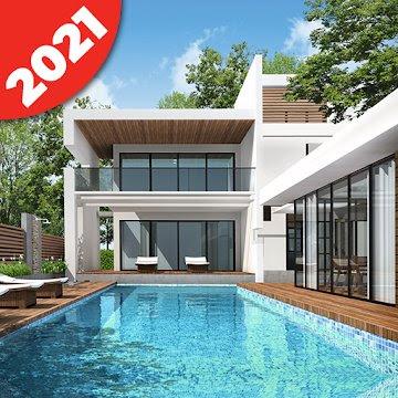 Home Design Dreams (MOD, Unlimited Money) APK Download