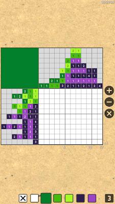 تحميل لعبة mini-crosswords برابط مباشر