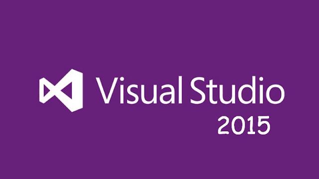 Cara Install Visual Studio 2015 Community Edition