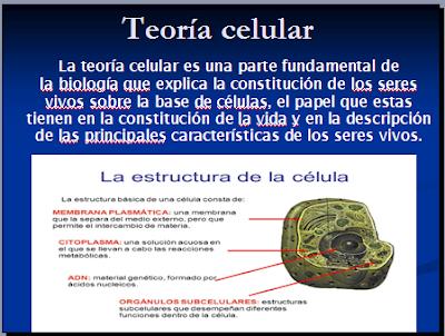 ℒ𝓪 𝓒𝓲𝒆𝓷𝓬𝓲𝓪 𝓭𝒆 𝓐𝓹𝓻𝒆𝓷𝓭𝒆𝓻 La Teoría Celular