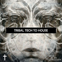 Baixar CD Tribal Tech To House 2018 Torrent