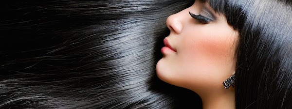 10 Tip Merawat Rambut Sehat Berkilau