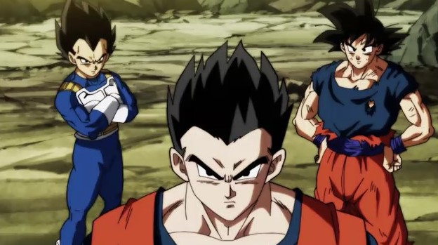 Dragon Ball Super – Episódio 120