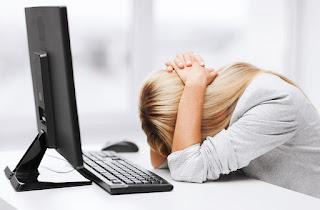 12 Cara Atasi Stress Dengan Mengenali Tandanya