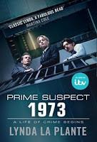 Prime Suspect Tennison: Series 1 (2017) Poster