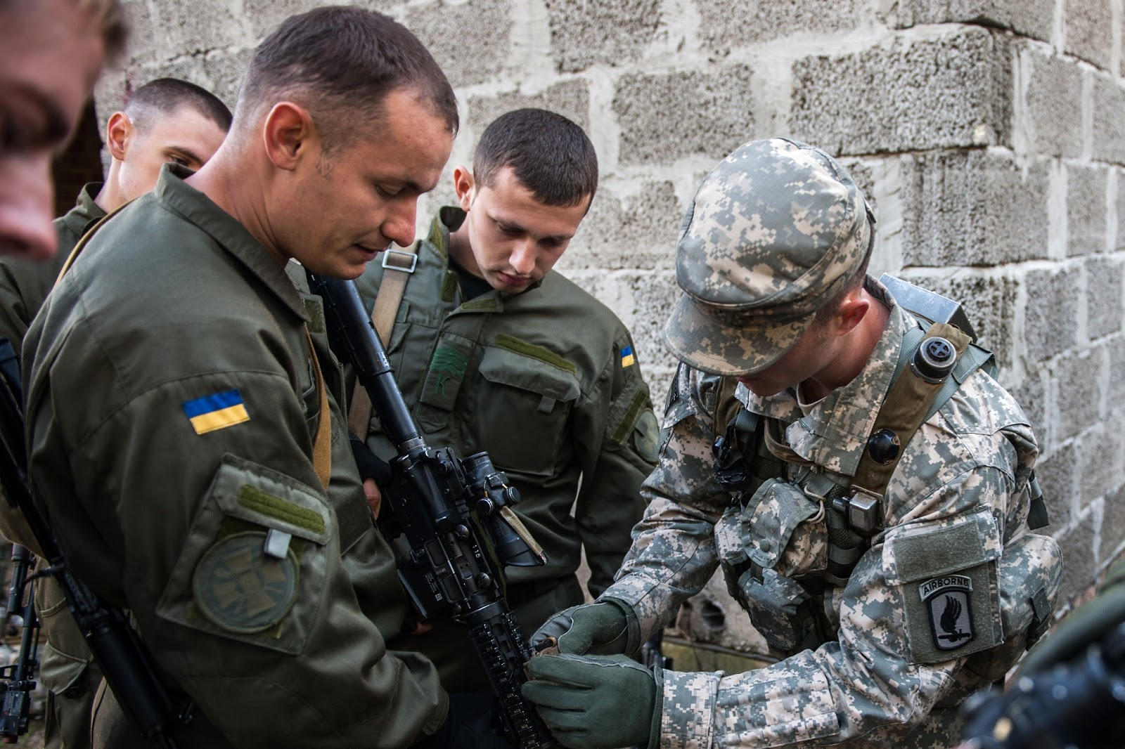 Donbass predictions for 2018 100