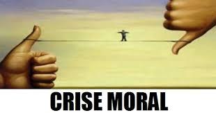 A Crise Moral