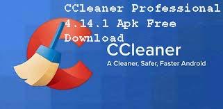 Download CCleaner Professional 4.14.1 Apk Secara Gratis 1