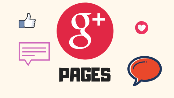 How To Create A Google+ Brand Pages For Your Blog or Website