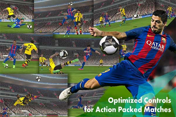 5 Game HD Yang Baru Diperbaharui Dari Google Play Store