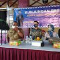 Ahmad Lukman Jupiter Kembali Lakukan Reses Tahap II di Wilayah Kelurahan Tomang