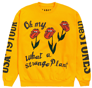 Tour Sweatshirt